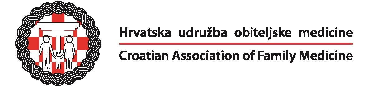 Hrvatska udružba obiteljske medicine